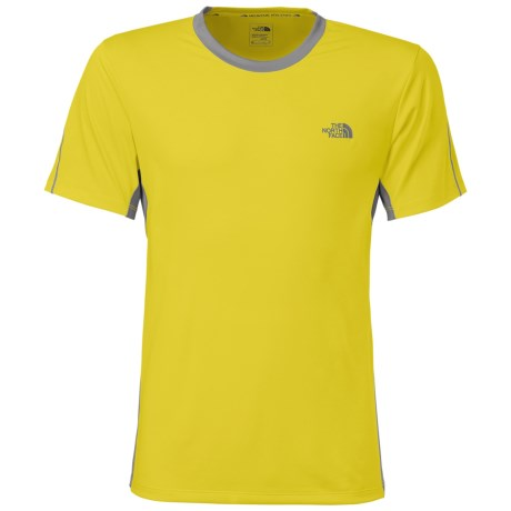 The North Face Ampere Short-Sleeve Crew