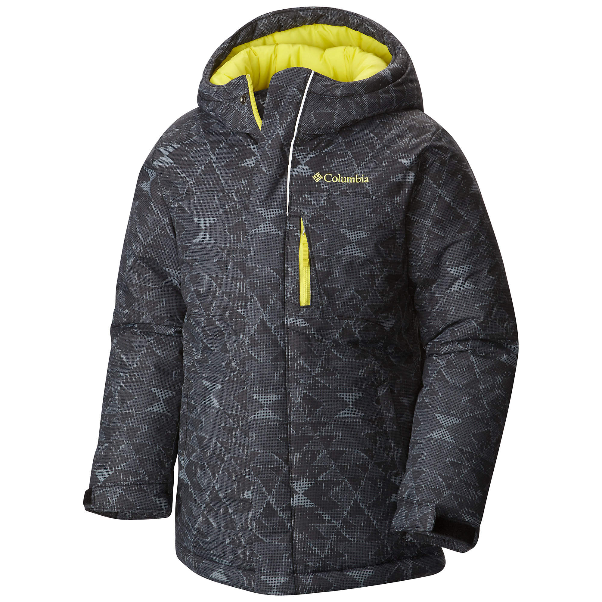 Columbia Alpine Free Fall Jacket