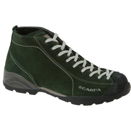 photo: Scarpa Women's Nomos approach shoe