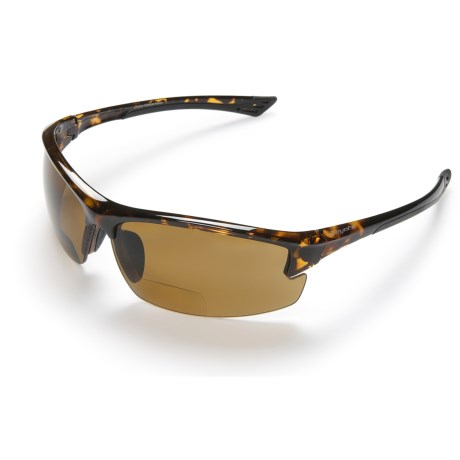 photo: Coyote Sunglasses BP-7 sport sunglass