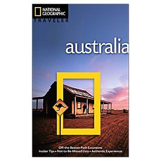 photo: National Geographic Traveler Australia international guidebook
