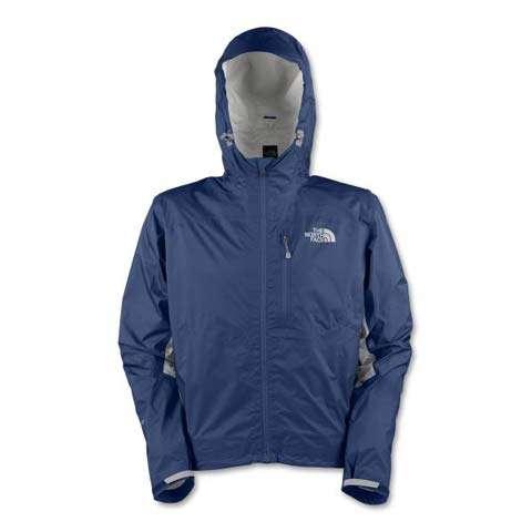 photo: The North Face DIAD Jacket waterproof jacket