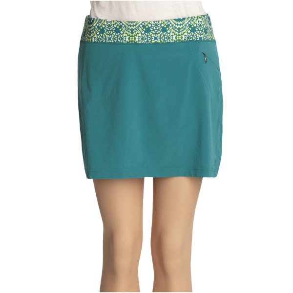 Columbia Mix Mover Skort