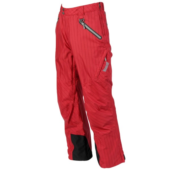 photo: Marker USA Centennial Zonal snowsport pant