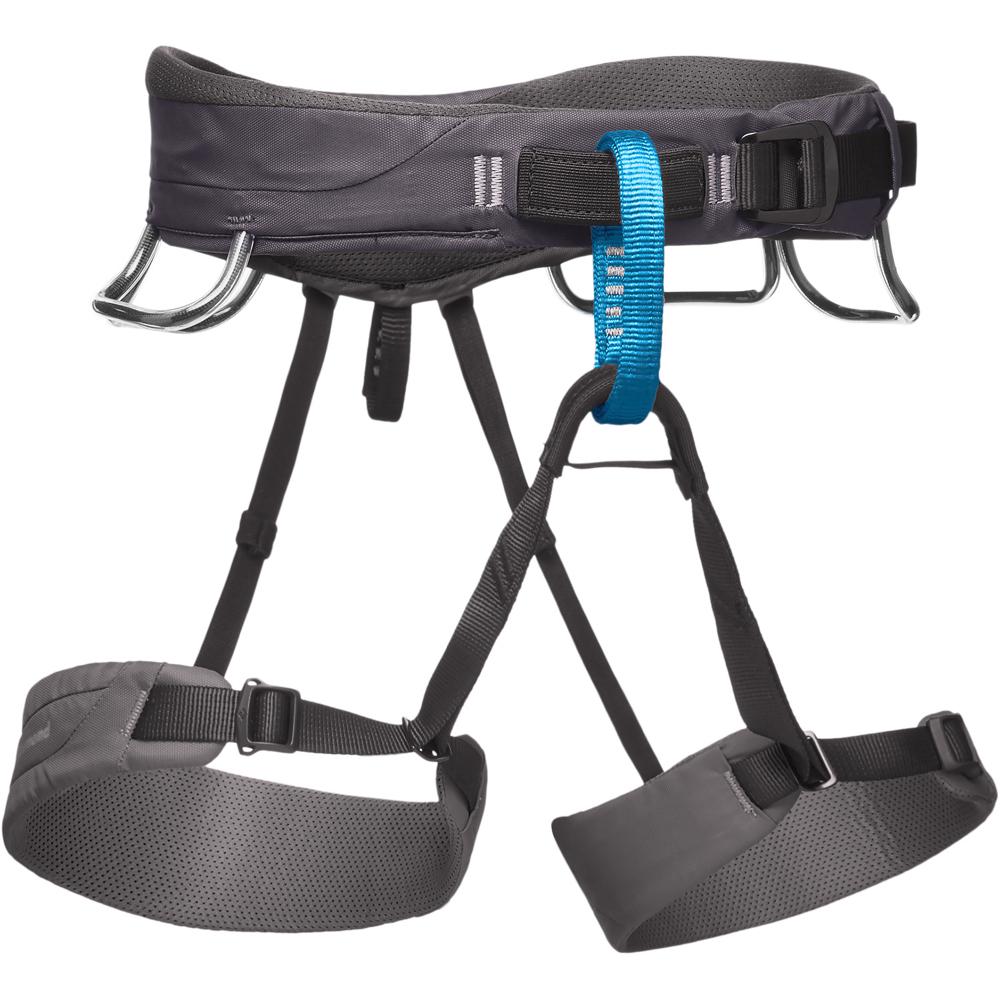 photo: Black Diamond Momentum Harness sit harness