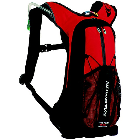 photo: Salomon Raid Revo 15 daypack (under 35l)