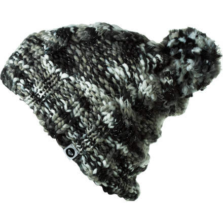 photo: Roxy Say It Beanie winter hat