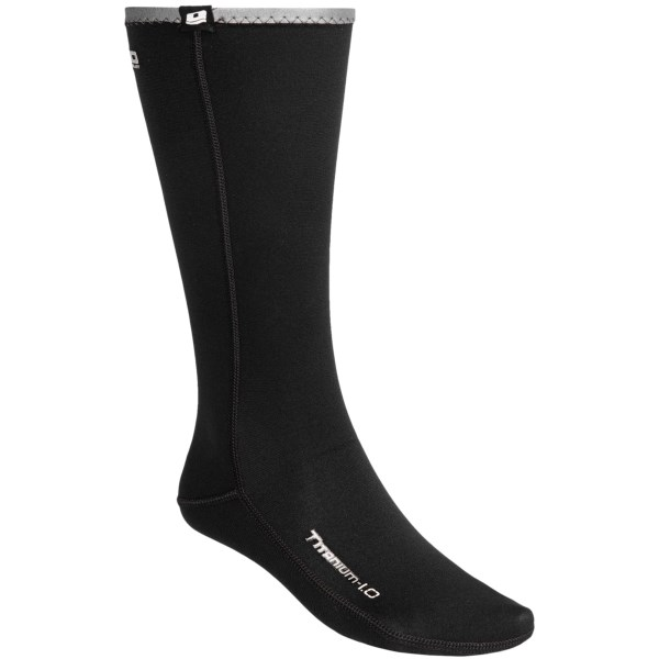 photo: Camaro Thermo 1.5mm Neoprene Socks waterproof sock