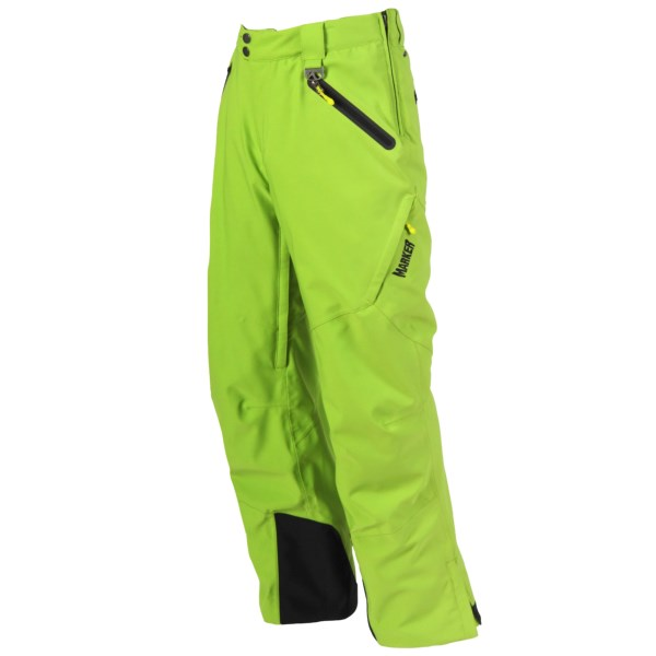 photo: Marker USA Summit Zonal snowsport pant