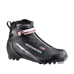 photo: Rossignol X-3 nordic touring boot