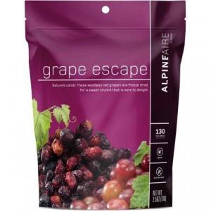 AlpineAire Foods Grape Escape