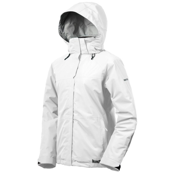 photo: Marker USA Crescent Gore-Tex snowsport jacket