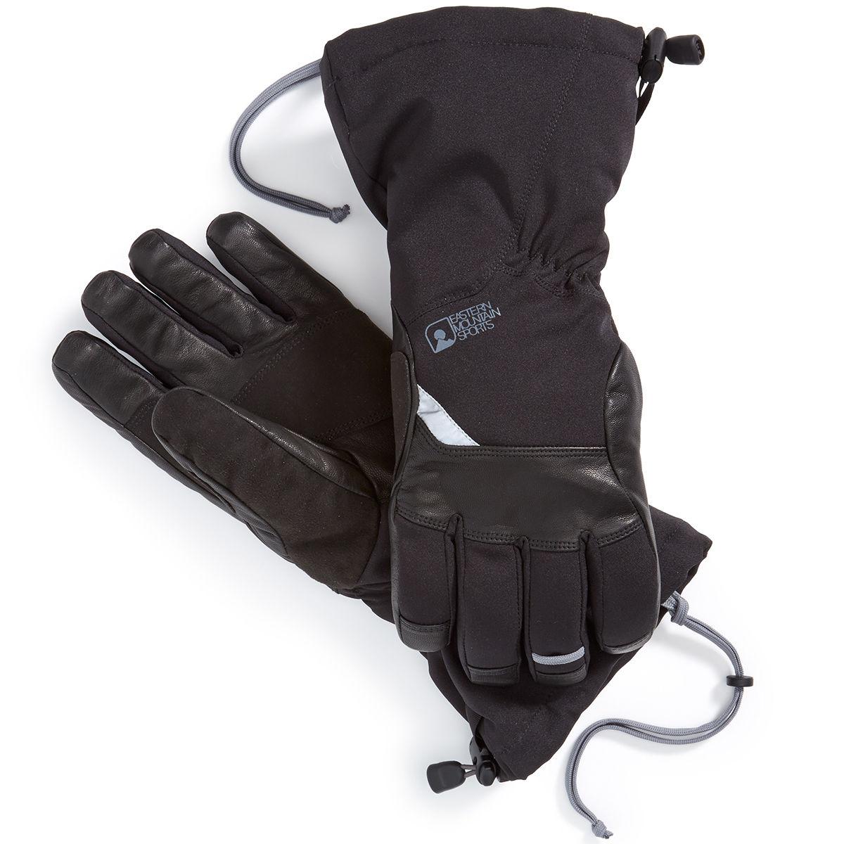 photo: EMS Summit Gloves insulated glove/mitten