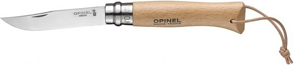 Opinel No. 7 Folding Knife