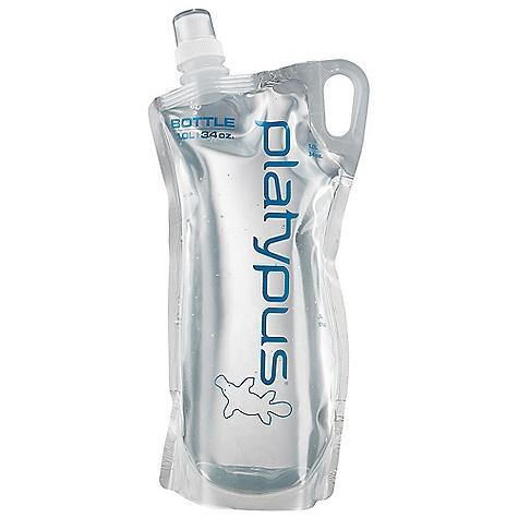 photo: Platypus plusBottle water bottle