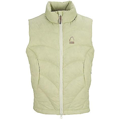 photo: Sierra Designs Marisa Vest down insulated vest