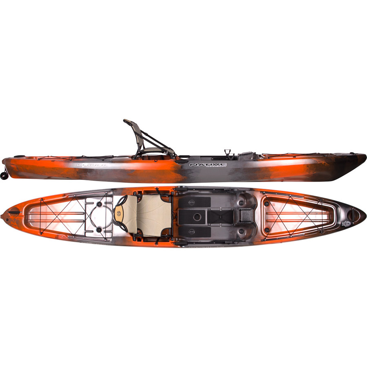 Native Watercraft Slayer 14.5