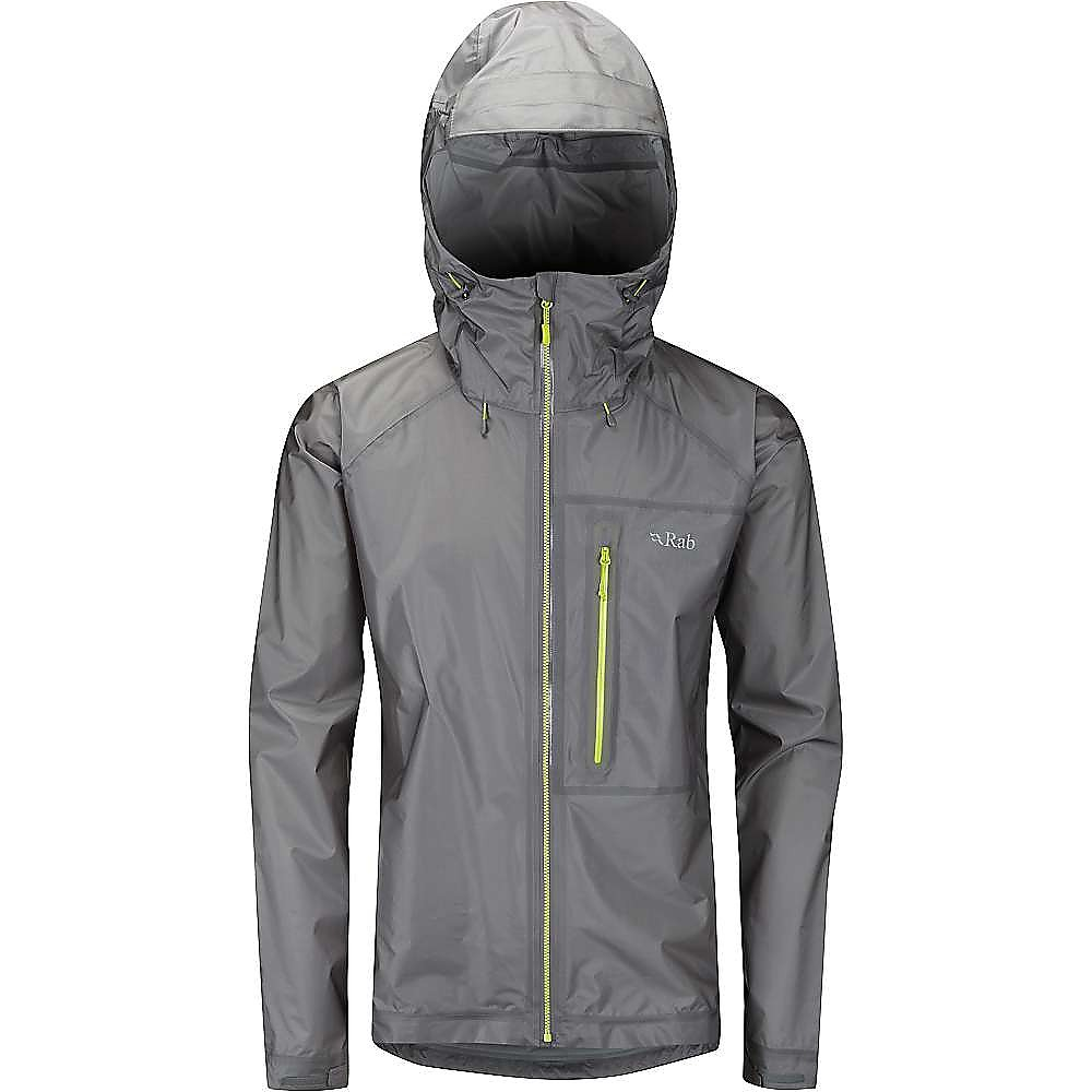 photo: Rab Flashpoint Jacket waterproof jacket