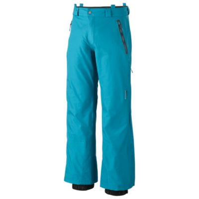 photo: Mountain Hardwear Snowtastic Pants snowsport pant
