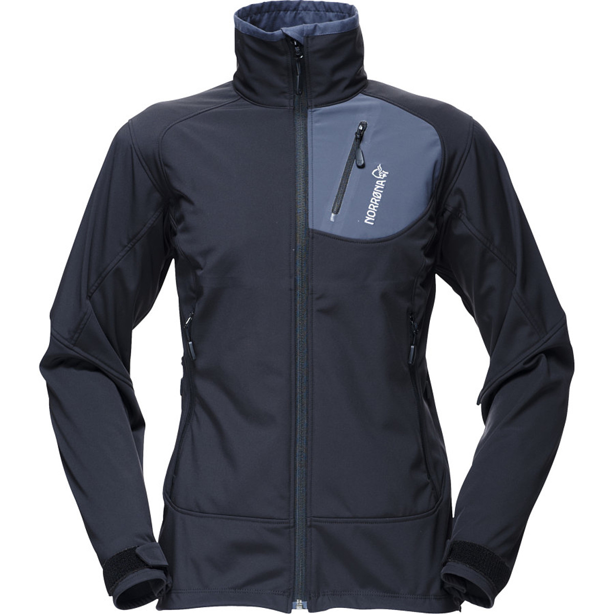 photo: Norrona Svalbard Flex2 Softshell Jacket soft shell jacket