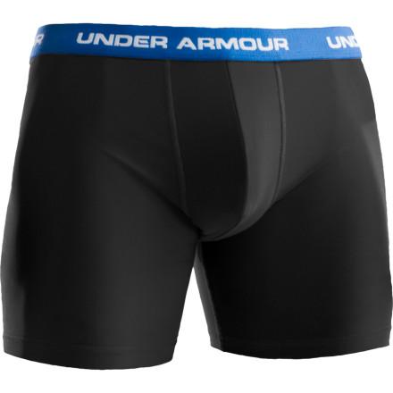 Under Armour M-Series Boxerjock