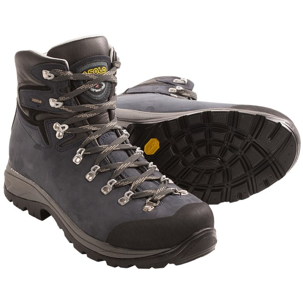 photo: Asolo Fandango hiking boot