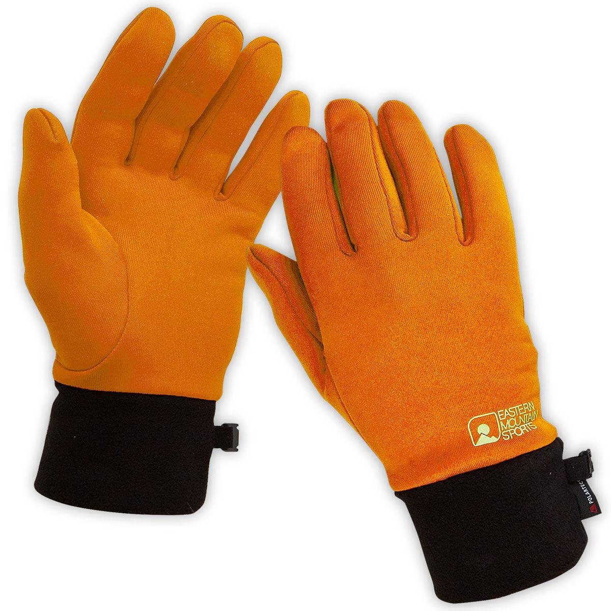 EMS Power Stretch Gloves