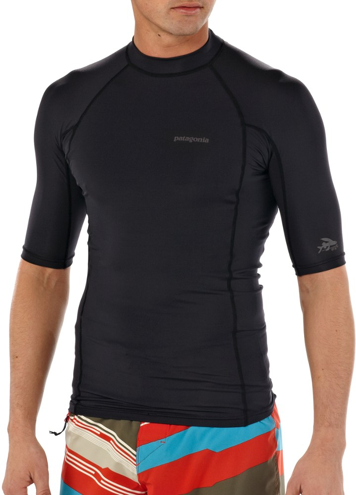 photo: Patagonia RØ Top short sleeve performance top