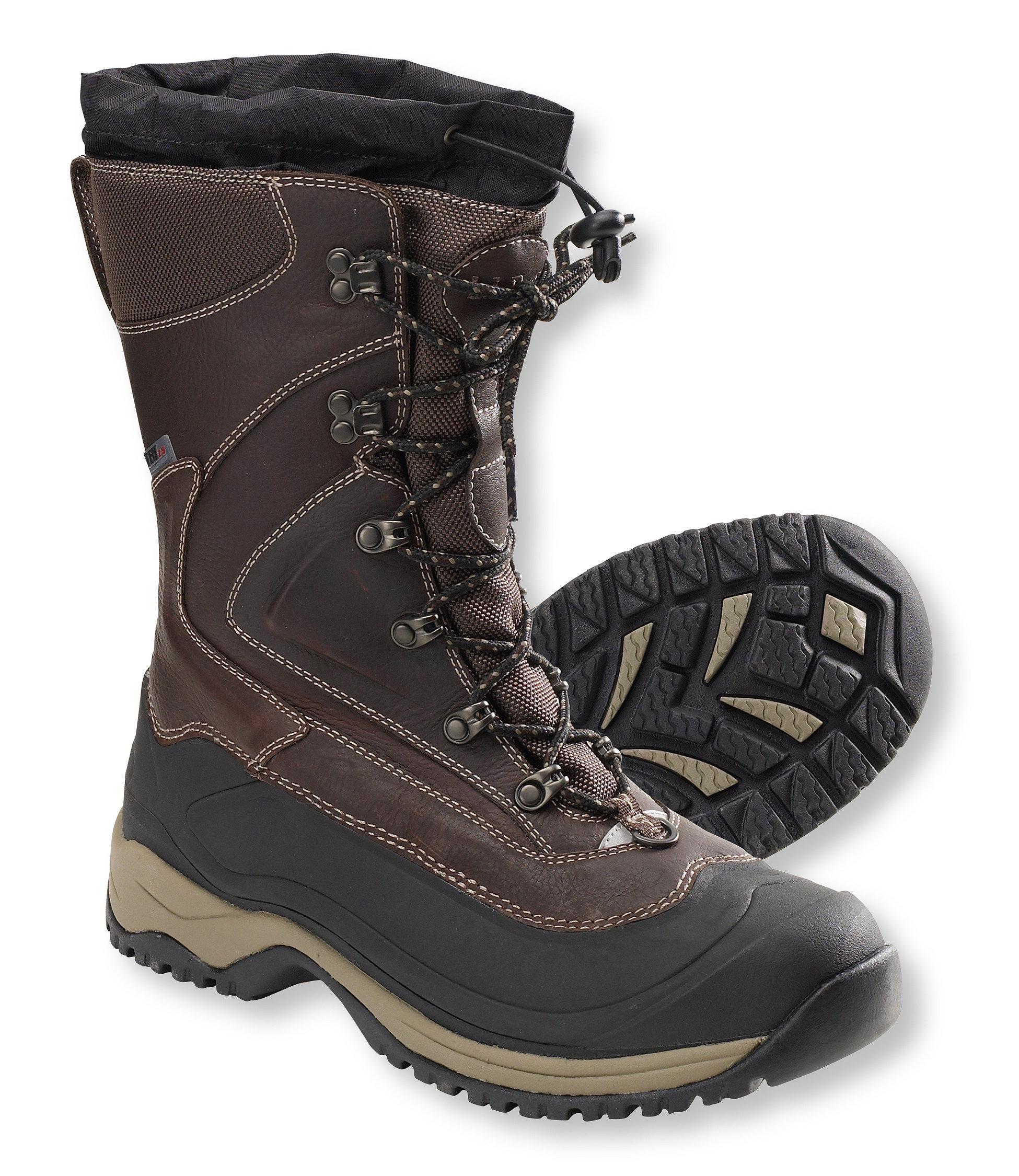 L.L.Bean Wildcat Pro Boots