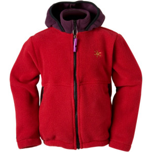 Mountain Sprouts Peregrine Jacket