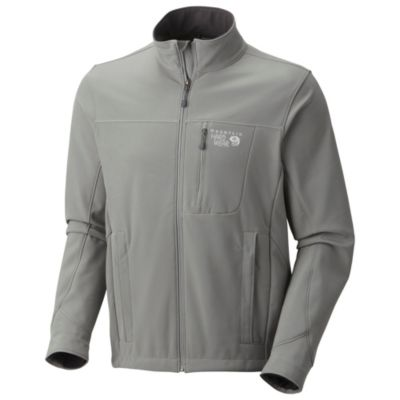 photo: Mountain Hardwear Android Jacket soft shell jacket