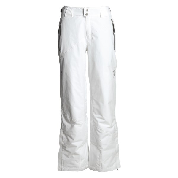 photo: Mountain Hardwear Katiyana Snow Pants snowsport pant