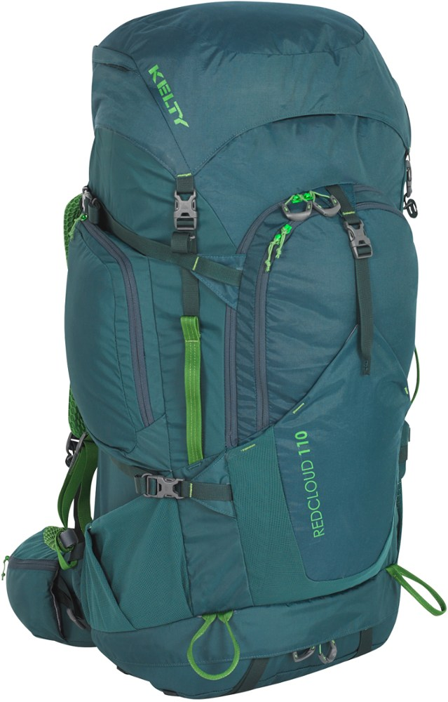 photo: Kelty Red Cloud 110 expedition pack (70l+)