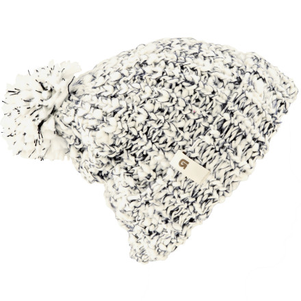 photo: Burton Fortuna Beanie winter hat