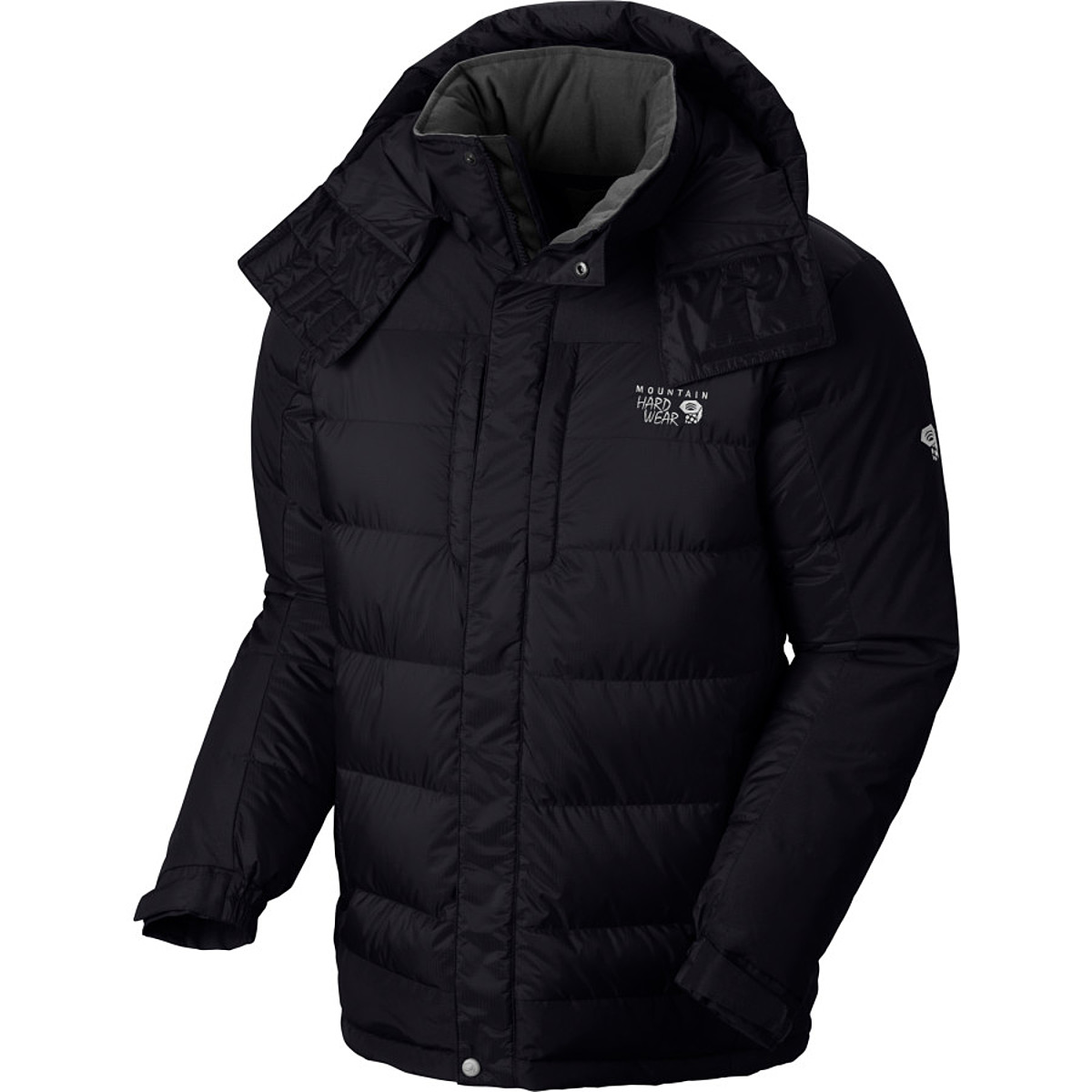 photo: Mountain Hardwear Men's Chillwave Jacket down insulated jacket