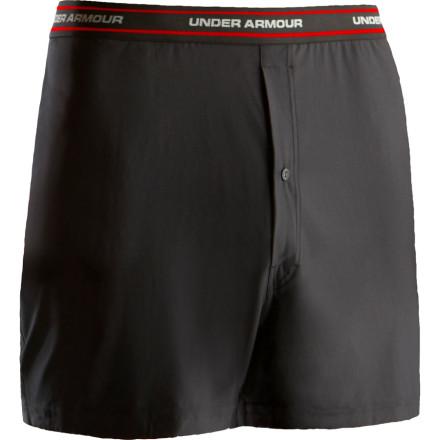 photo: Under Armour O Series Boxerjock boxer/brief/bikini
