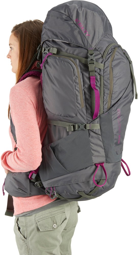 photo: Kelty Red Cloud 80 expedition pack (70l+)