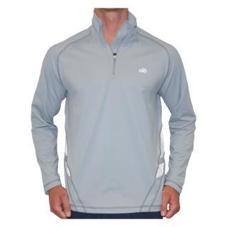 Alo Speed Half Zip Shirt