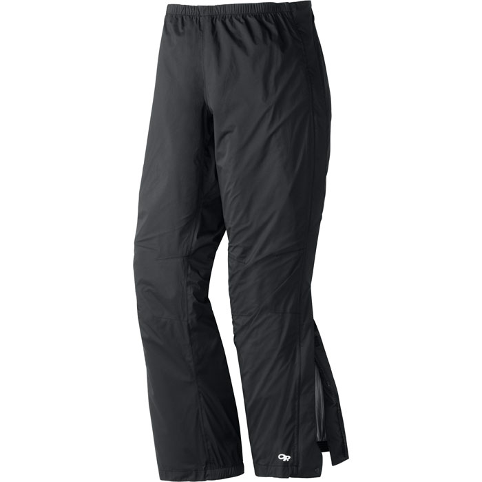 photo: Outdoor Research Reflexa Pants waterproof pant