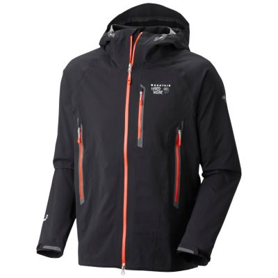 photo: Mountain Hardwear Men's Spinoza Jacket waterproof jacket