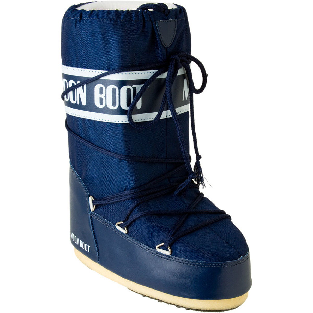 photo: Tecnica Kids' Moon Boot winter boot