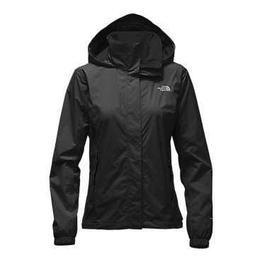 photo: The North Face Women's Resolve Jacket waterproof jacket