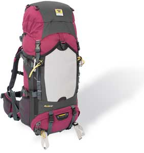 photo: Mountainsmith Willow 40 overnight pack (2,000 - 2,999 cu in)
