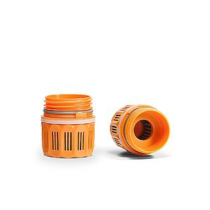 photo: Grayl Ultralight Replacement Purifier Cartridge water filter accessory