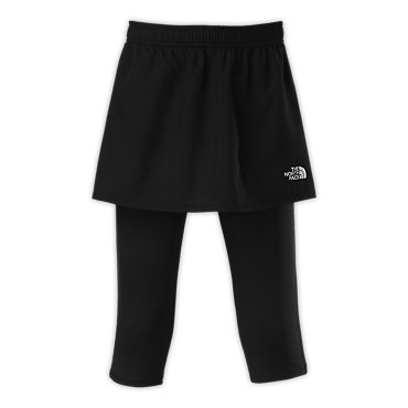 The North Face Moksha Performance Layered Skort