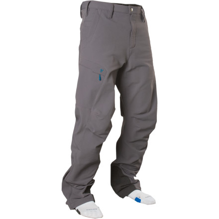 photo: Stoic Tour Softshell Pant soft shell pant