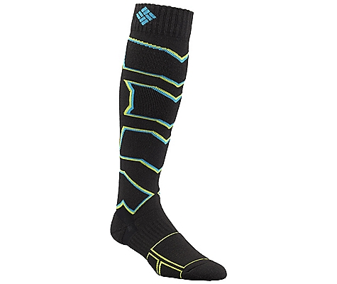 Columbia Performance Midweight Ski Sock