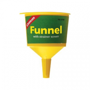 Coghlan's Filter Funnel