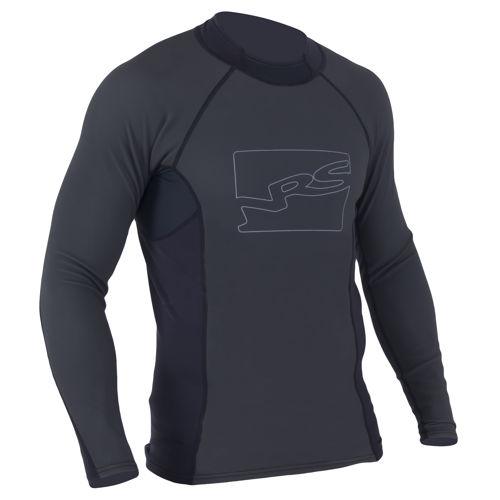 photo: NRS Disco Surf Shirt long sleeve paddling shirt