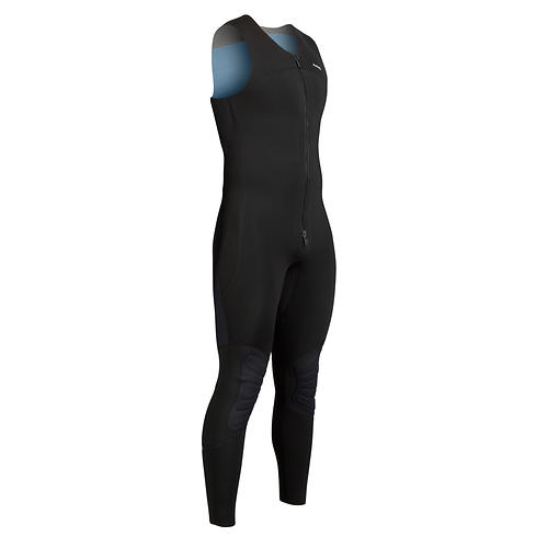 photo: NRS 3mm Farmer John Wetsuit wet suit